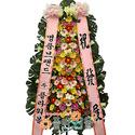 [당일배송]특별한날♪축하3단_ 결혼화환 개업축하화환 _ 화환배달전문[플라워몰]